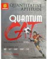QA Quantum CAT Common Admission Tests For Admission Into IIMs(Paperback, Arihant Experts)