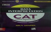 How To Prepare Data Interpretation For Cat 2015(Paperback, Arun Sharma)