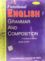 JPH Functional English Grammar And Composition (CBSE Learning Language & Comuunicative Skills)(Paperback, Saxena, Chatterjee)