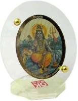 Sitare Lord Shiva Diviniti Gold Photo Religious Frame