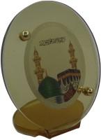 Sitare Mecca Diviniti Gold Photo Religious Frame