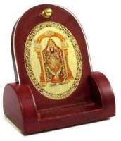 Sitare Balaji 24 Ct. Gold foil Religious Frame