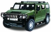 Majorette Full Function Speed Master Hummer Car(Multicolor)