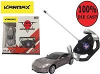 Karmax 100% Die-cast R/C Car 1:26 Scale(Grey)