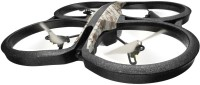 Parrot AR.Drone 2.0 Elite Edition Quadricopter Sand - By Flipper(Orange) thumbnail