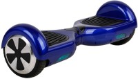 Speed Smart Self Balancing Chic Wheel 6.5 inch. Electric  Scooter(Blue)