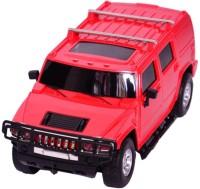 Baby First Hummer H2v Red 1:16 Radio Control Remote Car Deals - Comparemela.com