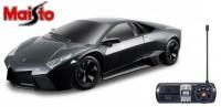 Maisto RC Lamborghini Reventon(Black)