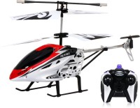 V Max Remote Control Helicopter for Kids Hx708(Red)