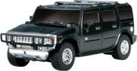 rastar Rastar Hummer H2 SUV Remote controlled car(Black)