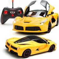 Furious 4 Ferrari Max Speed(Yellow)