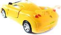 10thplanetsales antiterrorism car(Yellow)