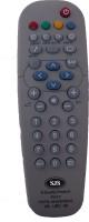 SJS T.V-Lcd-Led URC-38C Remote Controller(Grey)