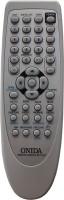 ONIDA 14''-21'' Crt Onida Remote Controller(Grey)