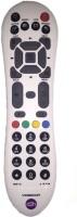 Videocon ORIGINAL D2H VIDEOCON DTH Remote Controller(White)