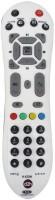 Videocon Indswht Videocon Remote Controller(White)