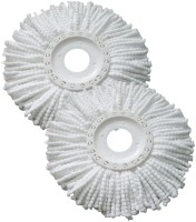 Funclean Replacement Mop Head(Pack of 2)