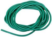 Thera-Band Heavy 100 Feet Latex Resistance Tube(Green)