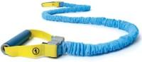 REEBOK Studio Power Tube Level 1 (Light) Resistance Tube(Blue, Yellow)