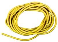 Thera-Band Thin 100 Feet Latex Resistance Tube(Yellow)