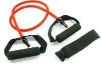 HE Retail Pull String Resistance Tube(Red)