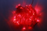 Digilight 400 inch Red, Yellow, Pink Rice Lights(Pack of 3)
