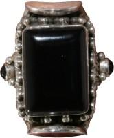Stylogy Bella Silver Onyx Ring