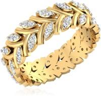 IskiUski Nitzi 18kt Diamond Yellow Gold ring