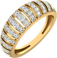 IskiUski Kara 14kt Diamond Yellow Gold ring