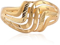 Jisha 22kt Yellow Gold ring