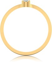 IskiUski Love Ring 14kt Diamond Yellow Gold ring