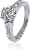 Jisha Most Selling 14kt Diamond Yellow Gold ring