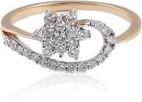 Jisha Romance Collection 14kt Yellow Gold ring