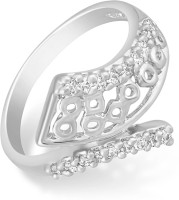 mahi Queen Alloy Crystal Ring