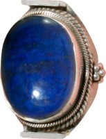Stylogy Bella Silver Lapis Lazuli Ring