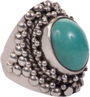 Stylogy Bella Silver Turquoise Ring