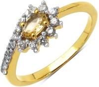 Johareez Brass Ring