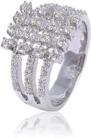 Jisha 14kt Diamond Yellow Gold ring