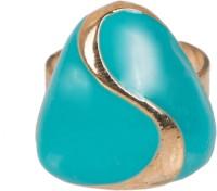 Taj Pearl Alloy Ring