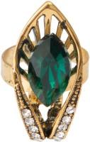 Taj Pearl Stylish Alloy Ring