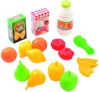 Ecoiffier Bubble Cook Vegetables Set