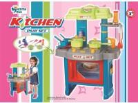 Mamma Mia kitchen set