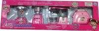 Toyoz Battery operated dream household set of 4