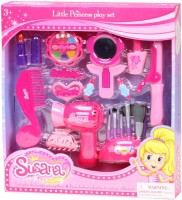 Toy House Susana Little Princess Play Set with Hair Dryer
