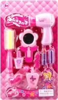 Toy House Susana Beauty Set - Be a Stylish Girl