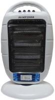 View Kwick 3ROD Quartz Room Heater Home Appliances Price Online(Kwick)