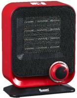 View Warmex ptc 09 mini Fan Room Heater Home Appliances Price Online(Warmex)