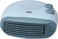 View Nova NH-1228 Fan Room Heater Home Appliances Price Online(Nova)