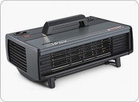 View Sunflame SF-917 Heat Convector Fan Room Heater Home Appliances Price Online(Sunflame)