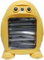 View Alexus Bulbul HH-49QH Quartz Room Heater Home Appliances Price Online(Alexus)
